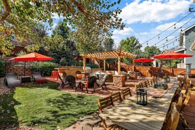 10116 Astorbrook Lane, Highlands Ranch, CO 80126 - #: 6640731