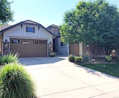 9670 Sunset Hill Drive, Lone Tree, CO 80124 - #: 6641828