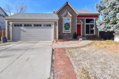 11425 W 105th Way, Westminster, CO 80021 - #: 6642268