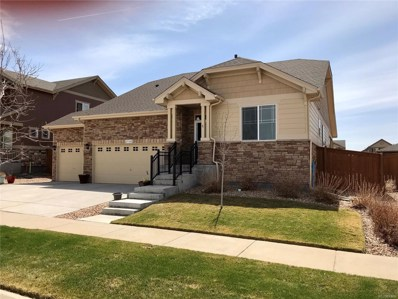 25362 E 2nd Place, Aurora, CO 80018 - #: 6642416