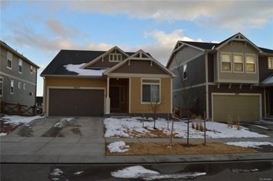 8620 Briar Brush Lane, Colorado Springs, CO 80927 - MLS#: 6642833