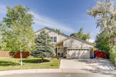 7667 S Roslyn Court, Centennial, CO 80112 - MLS#: 6642953