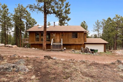65 Catamount Lane, Bailey, CO 80421 - MLS#: 6643410