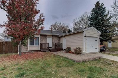 9420 W Wagon Trail Drive, Littleton, CO 80123 - #: 6643876