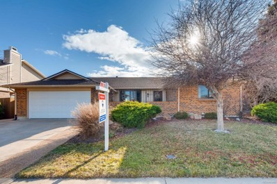 3972 W Tufts Avenue, Denver, CO 80236 - #: 6648641