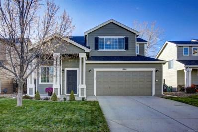 1061 Parsons Avenue, Castle Rock, CO 80104 - MLS#: 6648827