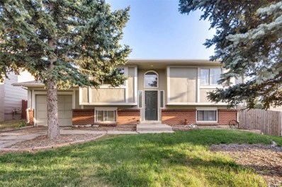 16848 E Pacific Place, Aurora, CO 80013 - MLS#: 6648864