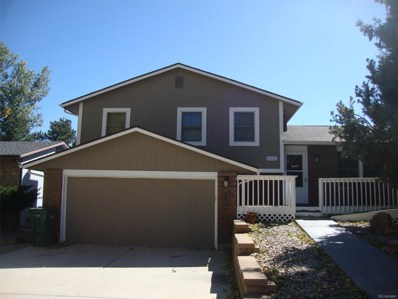 5533 Mosquito Pass Drive, Colorado Springs, CO 80917 - MLS#: 6649351
