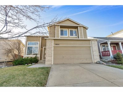 9935 Darwin Lane, Highlands Ranch, CO 80130 - MLS#: 6650092