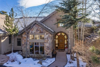 27110 Craig Lane, Golden, CO 80401 - #: 6650706