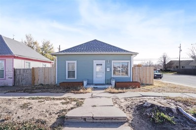 402 Harrison Avenue, Fort Lupton, CO 80621 - MLS#: 6650894