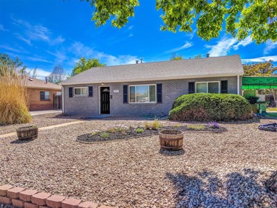 9281 Lillian Lane, Thornton, CO 80229 - #: 6651206