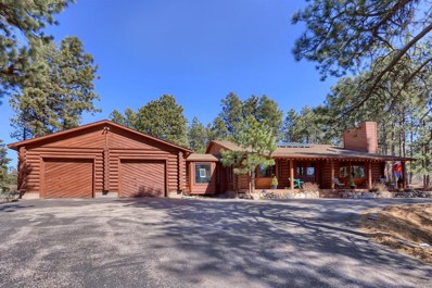 1480 Fawnwood Road, Monument, CO 80132 - MLS#: 6653010