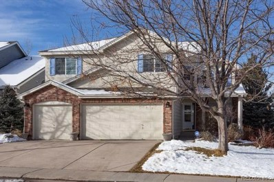 373 Rose Finch Circle, Highlands Ranch, CO 80129 - #: 6653387