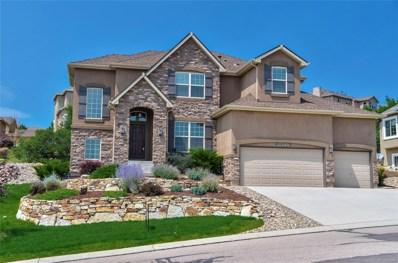 12295 Woodmont Drive, Colorado Springs, CO 80921 - MLS#: 6653610