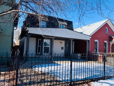 771 Lipan Street, Denver, CO 80204 - MLS#: 6654054