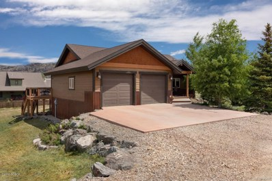 517 Sumner Avenue, Hot Sulphur Springs, CO 80451 - MLS#: 6654160