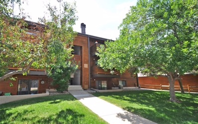 335 Wright Street UNIT 212, Lakewood, CO 80228 - #: 6654896