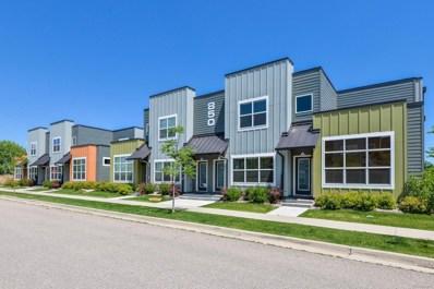 850 Baum Street UNIT B, Fort Collins, CO 80524 - MLS#: 6655378