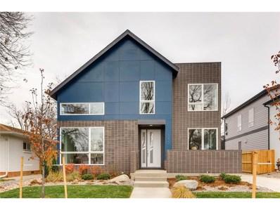 1272 Olive Street, Denver, CO 80220 - #: 6655634