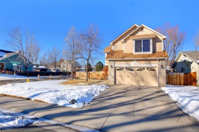 5425 S Simms Way, Littleton, CO 80127 - #: 6656653