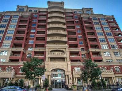 1950 N Logan Street UNIT 303, Denver, CO 80203 - MLS#: 6657392