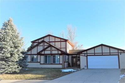 6925 Casper Court, Colorado Springs, CO 80922 - MLS#: 6657850