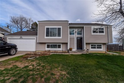 10990 Albion Drive, Thornton, CO 80233 - MLS#: 6658160