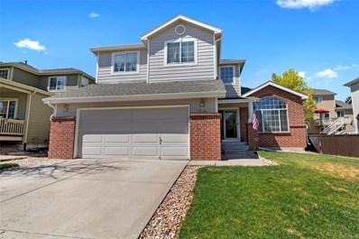 17351 Cornerstone Drive, Parker, CO 80134 - #: 6658915