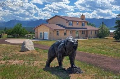 565 W Baptist Road, Colorado Springs, CO 80921 - #: 6659063