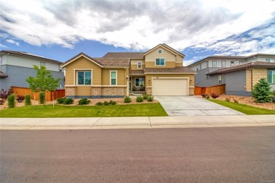 13847 Box Turtle Loop, Parker, CO 80134 - #: 6659078