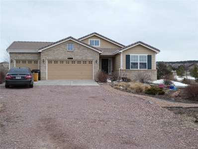 1645 Bowstring Road, Monument, CO 80132 - #: 6660033