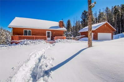 34936 Anna Circle, Evergreen, CO 80439 - #: 6660236