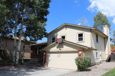 5602 Mosquito Pass Drive, Colorado Springs, CO 80917 - MLS#: 6660643
