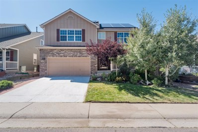 9777 Bucknell Way, Highlands Ranch, CO 80129 - #: 6660859