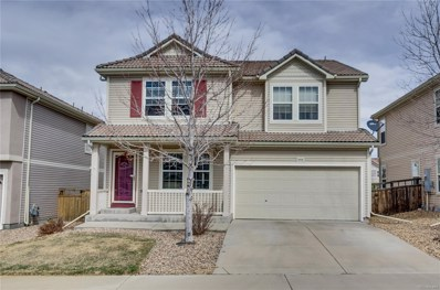 3625 Dinosaur Street, Castle Rock, CO 80109 - #: 6660966