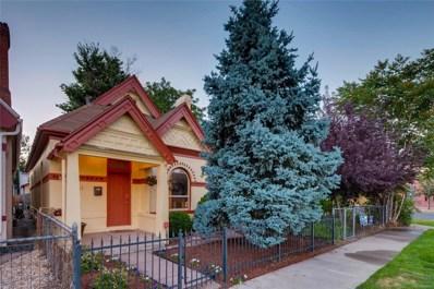 3131 California Street, Denver, CO 80205 - MLS#: 6661212