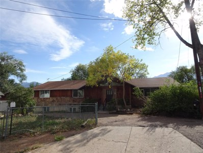 329 S 18th Street, Colorado Springs, CO 80904 - MLS#: 6662746
