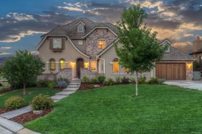 10692 Flowerburst Court, Highlands Ranch, CO 80126 - #: 6662940