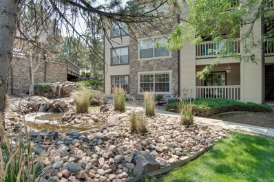 9190 E Arbor Circle UNIT C, Englewood, CO 80111 - MLS#: 6663316