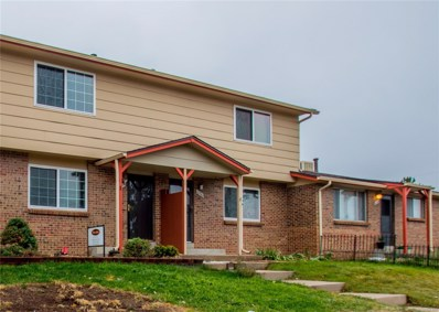 10754 W 13th Avenue, Lakewood, CO 80215 - MLS#: 6664229