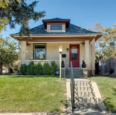 4135 Grove Street, Denver, CO 80211 - #: 6664724