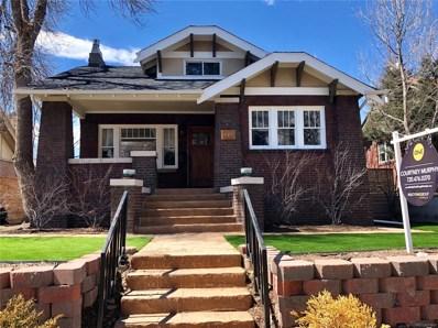773 Josephine Street, Denver, CO 80206 - #: 6664940