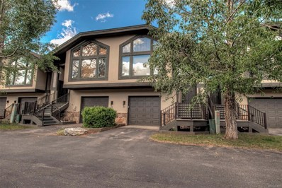 315 S Park Avenue UNIT 37, Breckenridge, CO 80424 - MLS#: 6665213