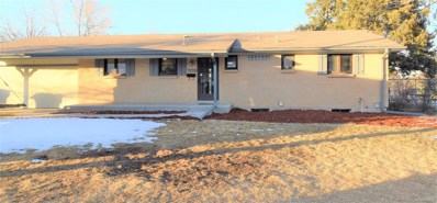 661 E Fremont Avenue, Centennial, CO 80122 - #: 6665331