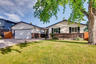 3720 W 95th Avenue, Westminster, CO 80031 - #: 6666317