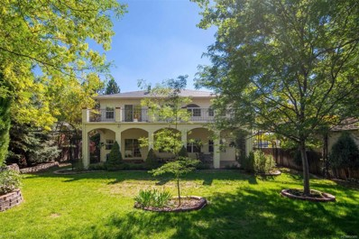 3350 S Holly Place, Denver, CO 80222 - MLS#: 6669008