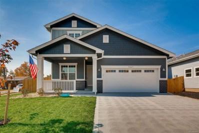 7940 Shoshone Street, Denver, CO 80221 - #: 6670230