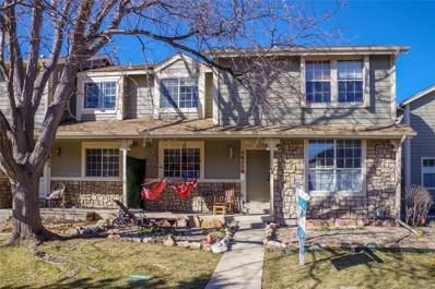 3853 Paseo Del Prado, Boulder, CO 80301 - MLS#: 6670379