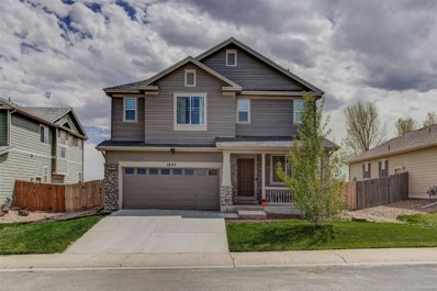 1802 164th Place, Thornton, CO 80602 - #: 6670522